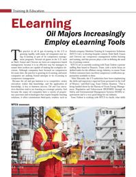 Marine Technology Magazine, page 44,  May 2014