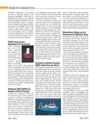 Marine Technology Magazine, page 54,  May 2014 RDI??s 38 kHz Ocean Surveyor (OS)