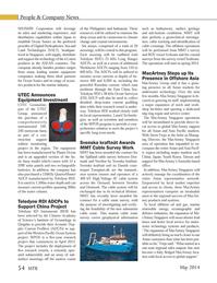 Marine Technology Magazine, page 54,  May 2014