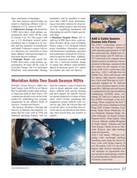 Marine Technology Magazine, page 57,  May 2014 Oregon