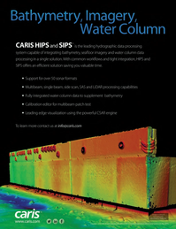 Marine Technology Magazine, page 2nd Cover,  Jun 2014