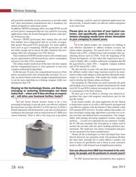 Marine Technology Magazine, page 28,  Jun 2014 same algorithms