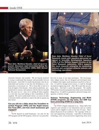 Marine Technology Magazine, page 36,  Jun 2014 etc