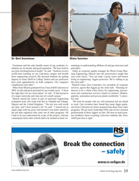 Marine Technology Magazine, page 39,  Jun 2014