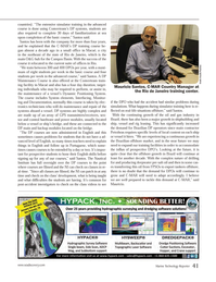 Marine Technology Magazine, page 41,  Jun 2014