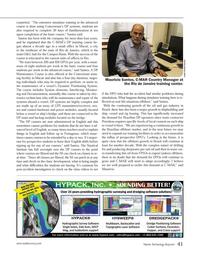 Marine Technology Magazine, page 41,  Jun 2014 Nautical Institute