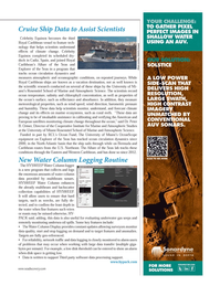 Marine Technology Magazine, page 45,  Jun 2014