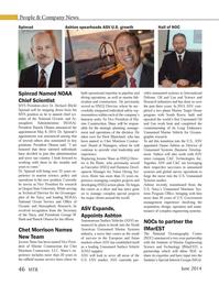 Marine Technology Magazine, page 46,  Jun 2014 United States Navy