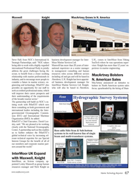 Marine Technology Magazine, page 47,  Jun 2014