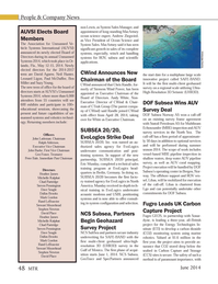 Marine Technology Magazine, page 48,  Jun 2014