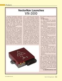 Marine Technology Magazine, page 53,  Jun 2014 MEMS