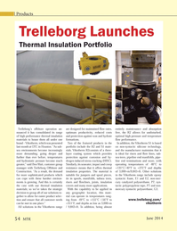 Marine Technology Magazine, page 54,  Jun 2014 non-syntactic silicone technology