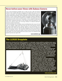 Marine Technology Magazine, page 55,  Jun 2014
