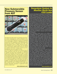 Marine Technology Magazine, page 59,  Jun 2014
