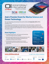 Marine Technology Magazine, page 64,  Jun 2014
