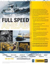 Marine Technology Magazine, page 11,  Jul 2014