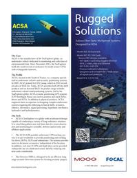 Marine Technology Magazine, page 17,  Jul 2014