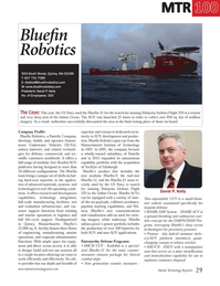Marine Technology Magazine, page 29,  Jul 2014