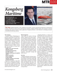 Marine Technology Magazine, page 33,  Jul 2014