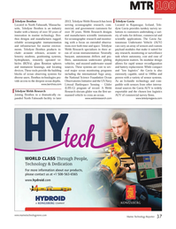 Marine Technology Magazine, page 37,  Jul 2014