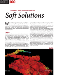 Marine Technology Magazine, page 38,  Jul 2014