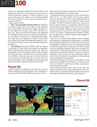 Marine Technology Magazine, page 42,  Jul 2014