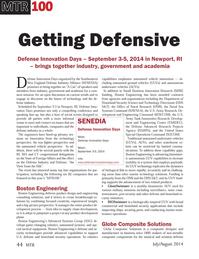 Marine Technology Magazine, page 44,  Jul 2014