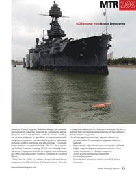 Marine Technology Magazine, page 45,  Jul 2014