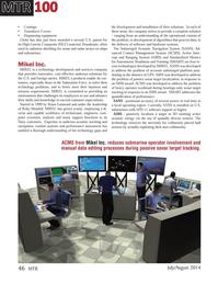 Marine Technology Magazine, page 46,  Jul 2014