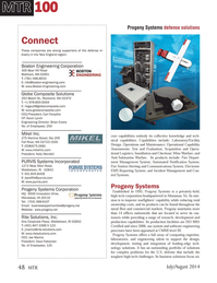 Marine Technology Magazine, page 48,  Jul 2014