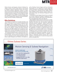 Marine Technology Magazine, page 49,  Jul 2014