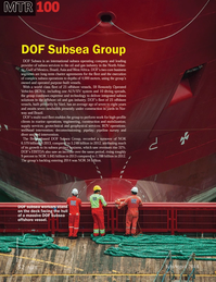 Marine Technology Magazine, page 52,  Jul 2014