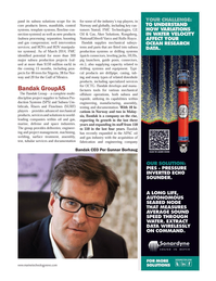 Marine Technology Magazine, page 53,  Jul 2014
