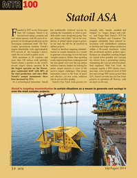 Marine Technology Magazine, page 54,  Jul 2014