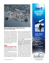 Marine Technology Magazine, page 55,  Jul 2014
