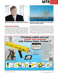 Marine Technology Magazine, page 57,  Jul 2014