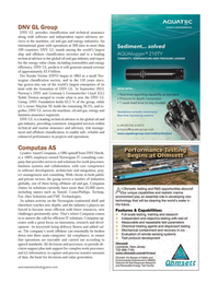 Marine Technology Magazine, page 59,  Jul 2014