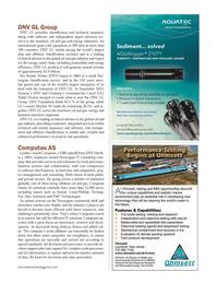 Marine Technology Magazine, page 59,  Jul 2014