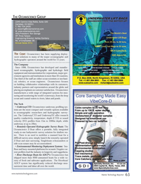 Marine Technology Magazine, page 63,  Jul 2014