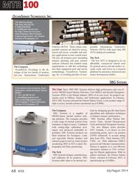 Marine Technology Magazine, page 68,  Jul 2014