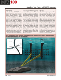Marine Technology Magazine, page 74,  Jul 2014