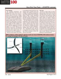 Marine Technology Magazine, page 74,  Jul 2014