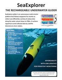 Marine Technology Magazine, page 9,  Sep 2014