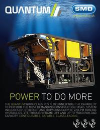 Marine Technology Magazine, page 11,  Sep 2014