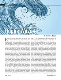 Marine Technology Magazine, page 18,  Sep 2014
