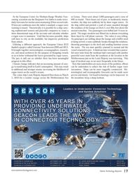 Marine Technology Magazine, page 19,  Sep 2014