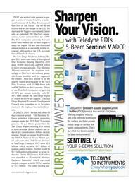 Marine Technology Magazine, page 21,  Sep 2014