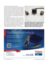Marine Technology Magazine, page 31,  Sep 2014