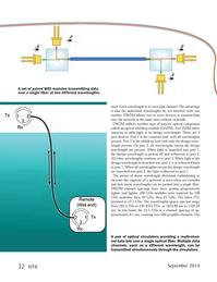 Marine Technology Magazine, page 32,  Sep 2014