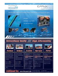 Marine Technology Magazine, page 33,  Sep 2014